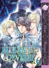 Blue Sheep Reverie, Volume 6 (Blue Sheep Reverie #6) - Makoto Tateno