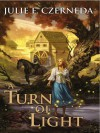 A Turn of Light - Julie E. Czerneda