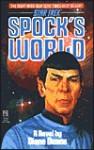 Star Trek: Spock's World - Diane Duane