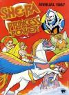 She-Ra: Princess of Power, Annual 1988 - Mattel Inc.