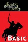 Shadow, Sword & Spell: Basic - Richard Iorio II, James Maliszewski