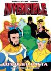 Invencible, Vol. 3: Con ocho basta, 1 de 2 - Robert Kirkman