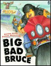 Big Bad Bruce - Dianne Bates