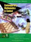 Contemporary Mathematics in Context: A Unified Approach, Course 1, Part A, Student Edition, Vol. 1 - McGraw-Hill Publishing, Ann E. Watkins, Eric W. Hart, Gail Burrill, Harold L. Schoen, Christian R. Hirsch, James T. Fey