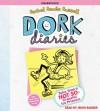 Dork Diaries 4: Tales from a Not-So-Graceful Ice Princess - Rachel Renée Russell