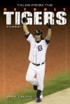 Tales from the Detroit Tigers - Jack Ebling