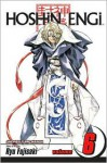 Hoshin Engi, Vol. 6 - Ryū Fujisaki