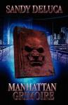 Manhattan Grimoire - Sandy DeLuca