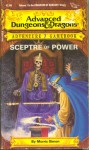 Scepter Of Power - Morris Simon