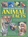 1000 Fascinating Animal Facts - Barbara Taylor