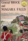General Brock and Niagara Falls - Samuel Hopkins Adams, Edward Shenton