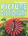 The Children's Picture Dictionary - Parragon Books