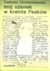 Mój ożenek w krainie Feaków - Tadeusz Chróścielewski