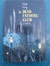 The Dead Fathers Club (Other Format) - Matt Haig