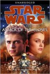 Star Wars, Episode II - Attack of the Clones - R.A. Salvatore, George Lucas, Jonathan Davis