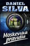Moskevská pravidla - Daniel Silva, Klára Míčková