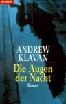 Die Augen Der Nacht - Andrew Klavan
