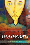 One Year of Insanity: A Woman's Tale of Divorce - Brianna Sannella-Willis