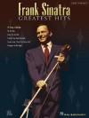 Frank Sinatra - Greatest Hits (Easy Piano (Hal Leonard)) - Frank Sinatra