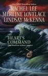 The Heart's Command - Rachel Lee