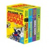 Middle School Boxed Set - James Patterson, Lisa Papademetriou, Chris Tebbetts, Laura Park