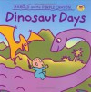 Harold and the Purple Crayon: Dinosaur Days - Liza Baker, Don Gillies, Andy Chiang