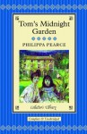 By Philippa Pearce Tom's Midnight Garden - Philippa Pearce