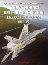 US Navy Hornet Units of Operation Iraqi Freedom Part Two - Tony Holmes