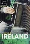 Let's Go Ireland 2003 - Let's Go Inc., Kathleen Marie Rey