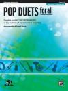 Pop Duets for All: B-Flat Trumpet, Baritone T.C - Michael Story