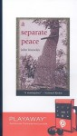 A Separate Peace - John Knowles, Scott Snively