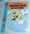Walt Disney's Donald Duck Adventures (The Carl Barks Library Of Donald duck Adventures In Color, 3) - Carl Barks