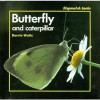 Butterfly And Caterpillar (Stopwatch Series) - Barrie Watts