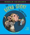 The Gecko and Sticky: The Power Potion (Audio) - Wendelin Van Draanen, Marc Cashman