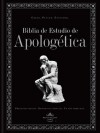Biblia de Estudio de Apologetica, tapa dura - Broadman and Holman Espanol Editorial Staff, Broadman and Holman Espanol Editorial Staff