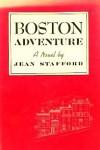 Boston Adventure - Jean Stafford