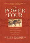 The Power of Four: Leadership Lessons of Crazy Horse - Joseph M. Marshall III