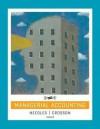 Managerial Accounting - Belverd E. Needles Jr.