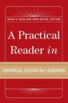 A Practical Reader in Universal Design for Learning - David Rose