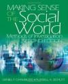 Making Sense of the Social World: Methods of Investigation - Daniel F. Chambliss, Russell K. Schutt