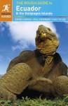 The Rough Guide to Ecuador & the Galápagos Islands (Rough Guide to...) - Melissa Graham