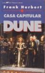 Casa capitular Dune - Frank Herbert