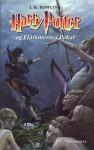 Harry Potter og Flammernes Pokal - Hanna Lützen, J.K. Rowling