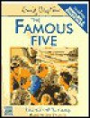 Five Go Off to Camp (Famous Five Adventure) - Enid Blyton