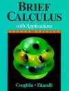 Brief Calculus with Application Graph Manual - William Jeremiah Coughlin