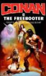 Conan the Freebooter [CONAN the Barbarian #3] - Robert E. Howard, L. Sprague de Camp