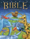 Classic Bible Stories - Rhona Davies, Tommaso d'Incalci