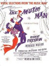 Vocal Selections From The Music Man - Meredith Willson