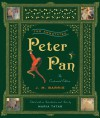 The Annotated Peter Pan - J.M. Barrie, Maria Tatar