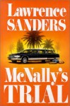 McNally's Trial - Lawrence Sanders